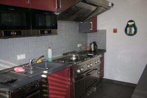 Küche HFw