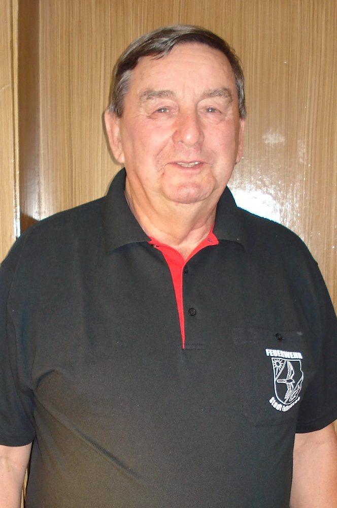 Klaus Grüttner
